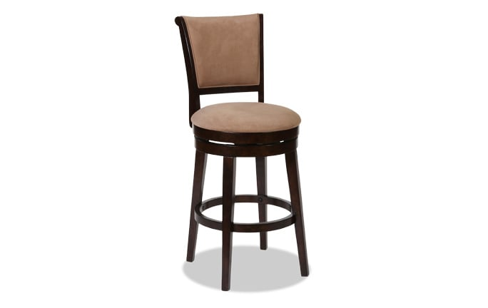 Zack Swivel Stool