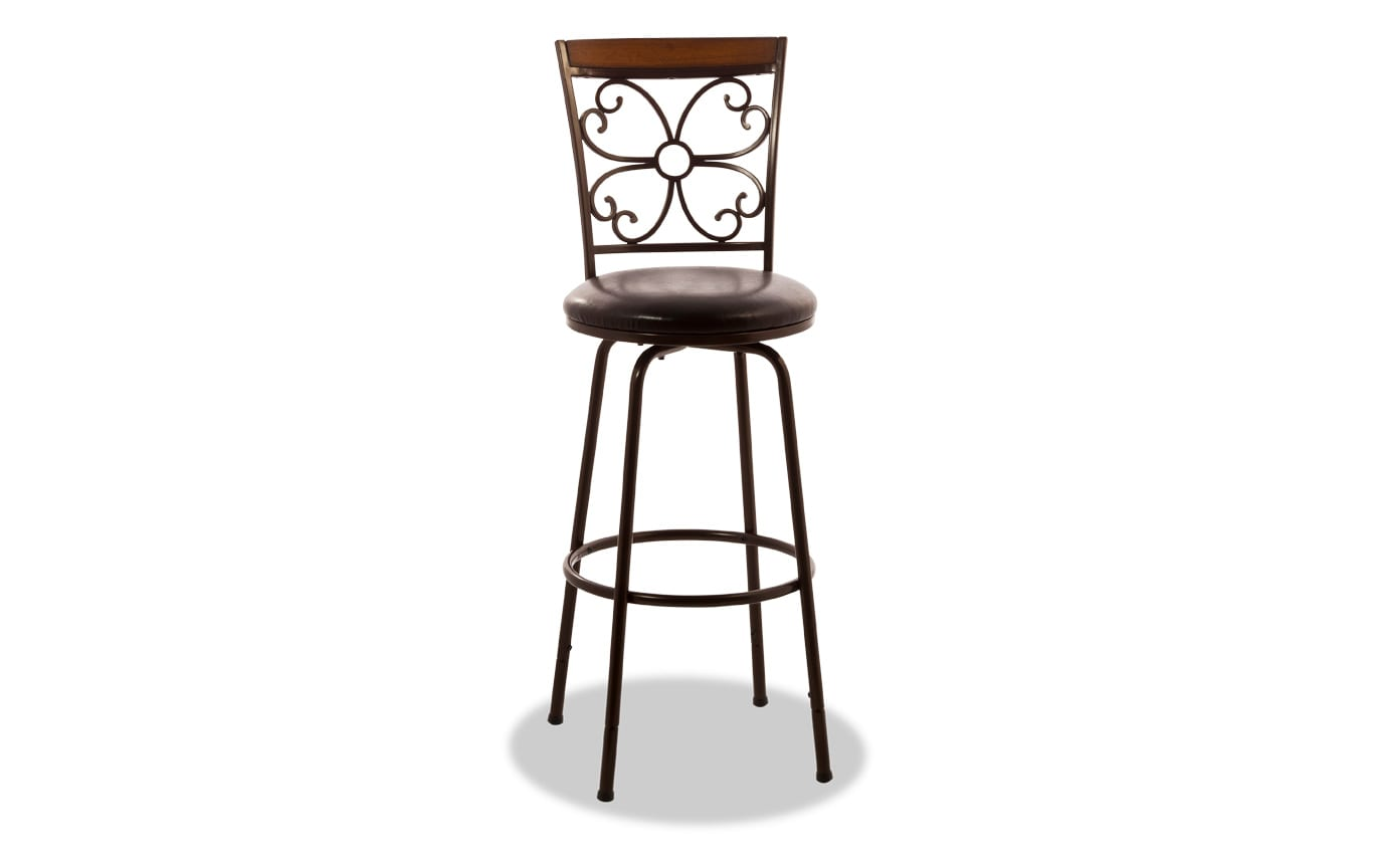 Annika Bar Stool
