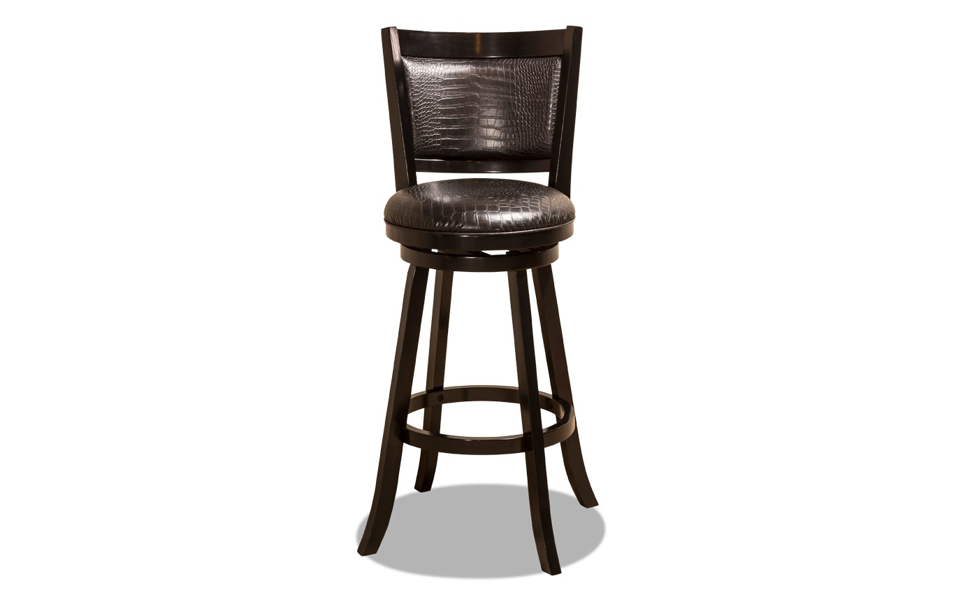 Albert Swivel Stool
