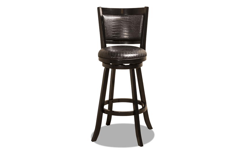 Albert Counter Swivel Stool