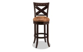 Randell Swivel Stool
