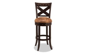 Randell Counter Swivel Stool