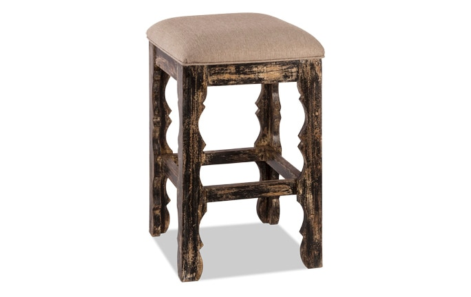 Victor Backless Stool