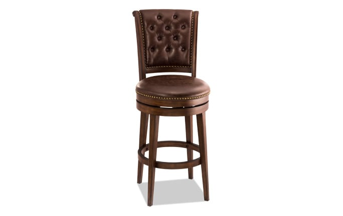 Martina Swivel Stool