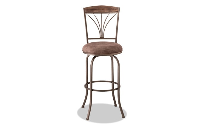 Naida Swivel Stool