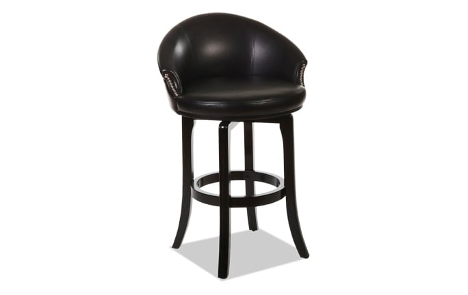 Clara Swivel Stool