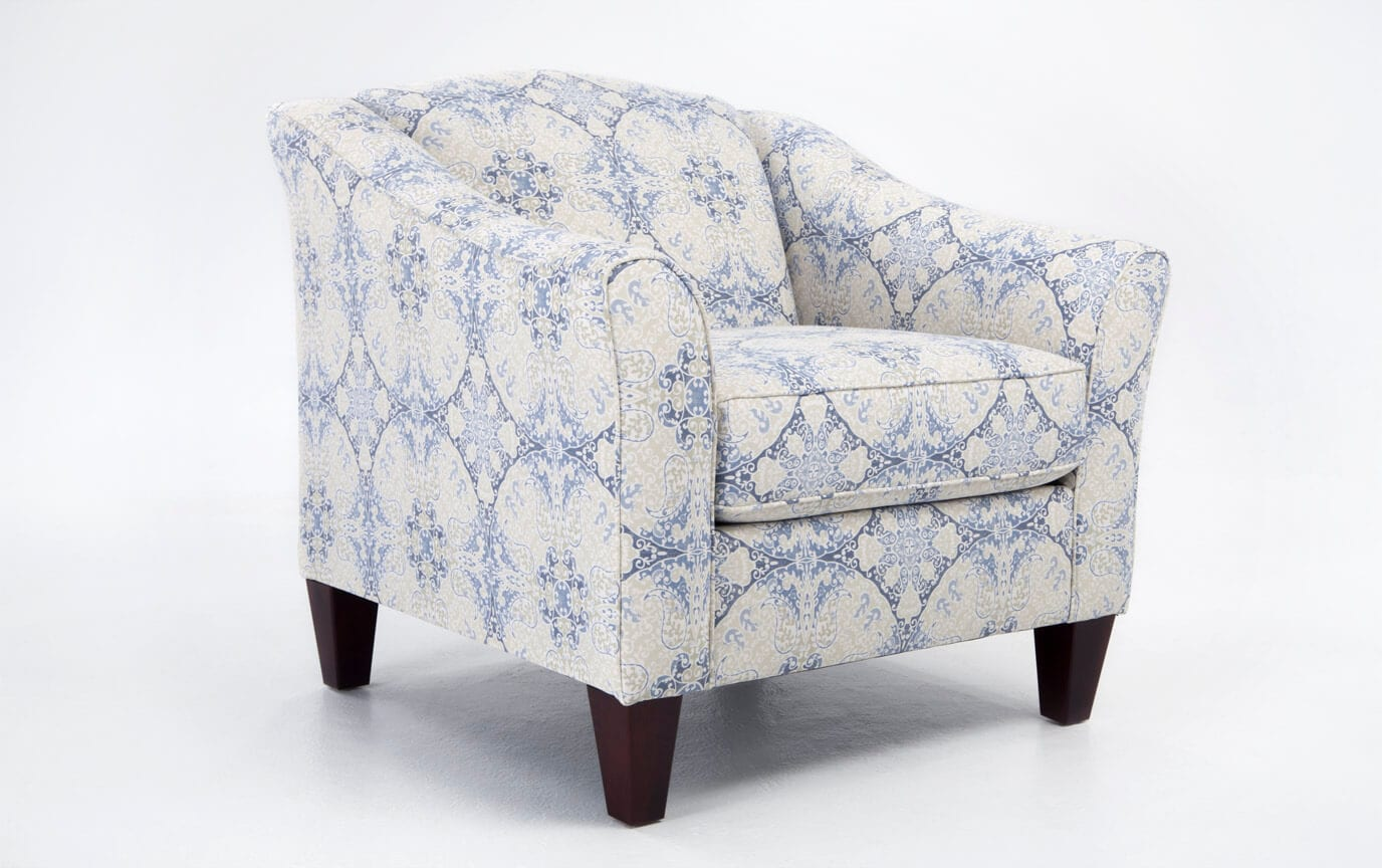 Oasis Accent Chair Bobs Com