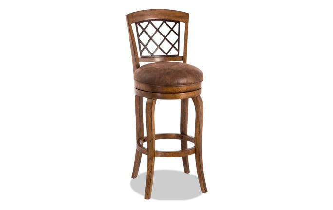 Maryann Swivel Stool