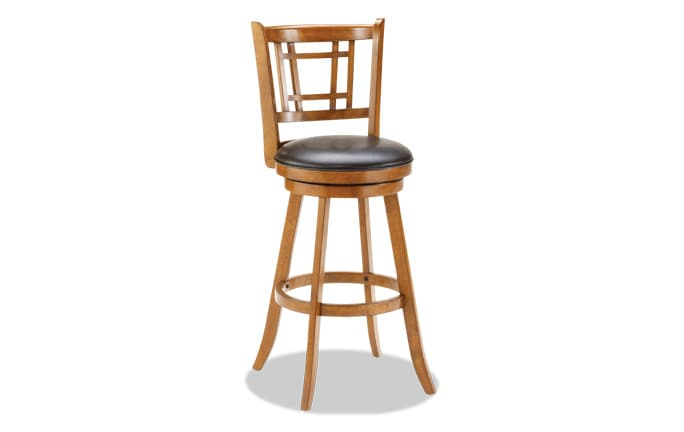 Tove Swivel Bar Stool
