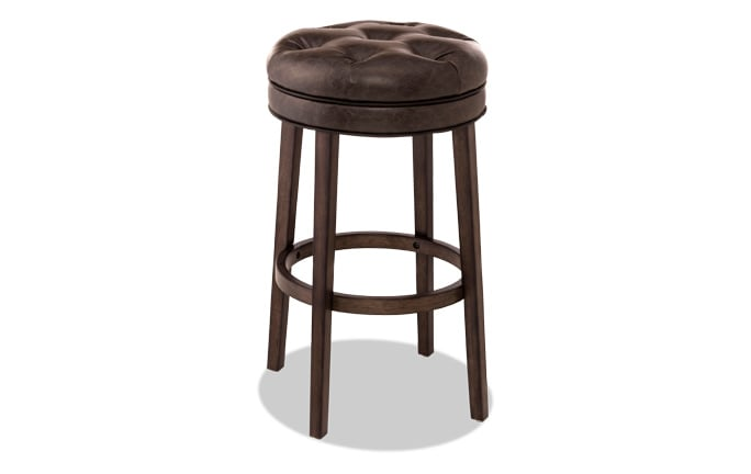 Paulina Swivel Stool