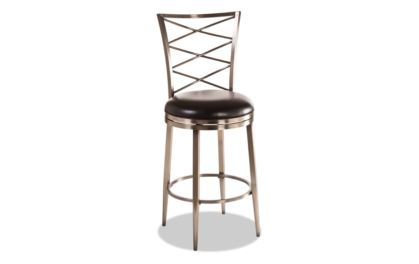 Mimi Swivel Stool