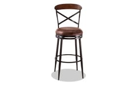 Emelia Bar Swivel Stool