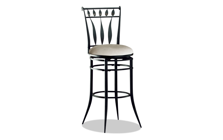 Juliette Swivel Stool