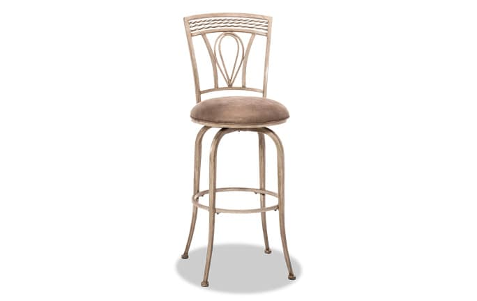 Lorelei Swivel Stool
