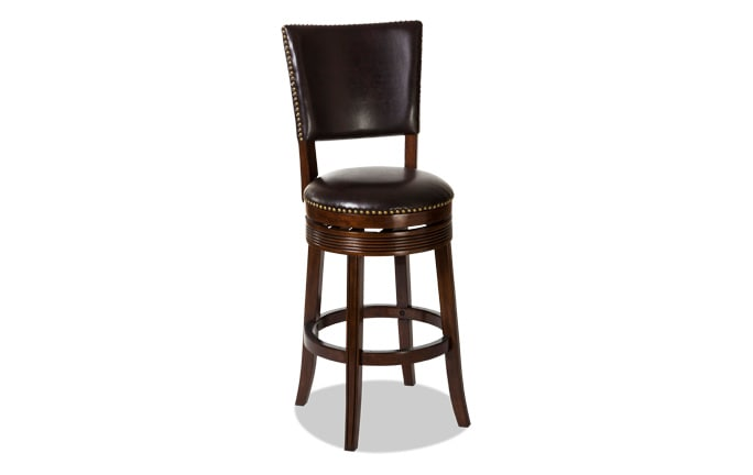 Arriana Swivel Stool