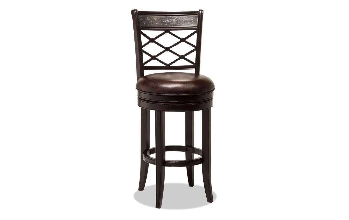 Shireen Counter Swivel Stool