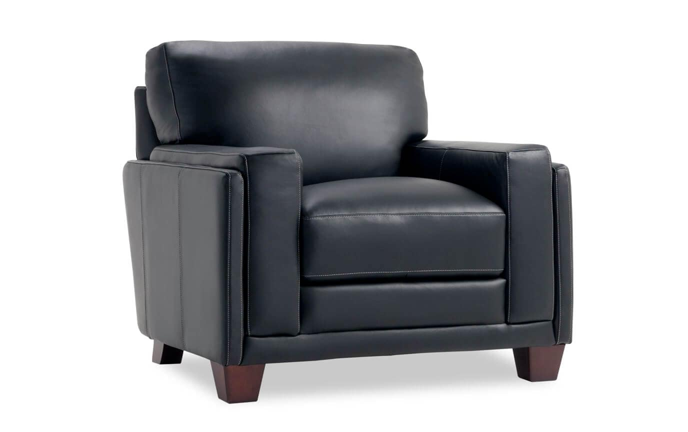 Cole Leather Chair