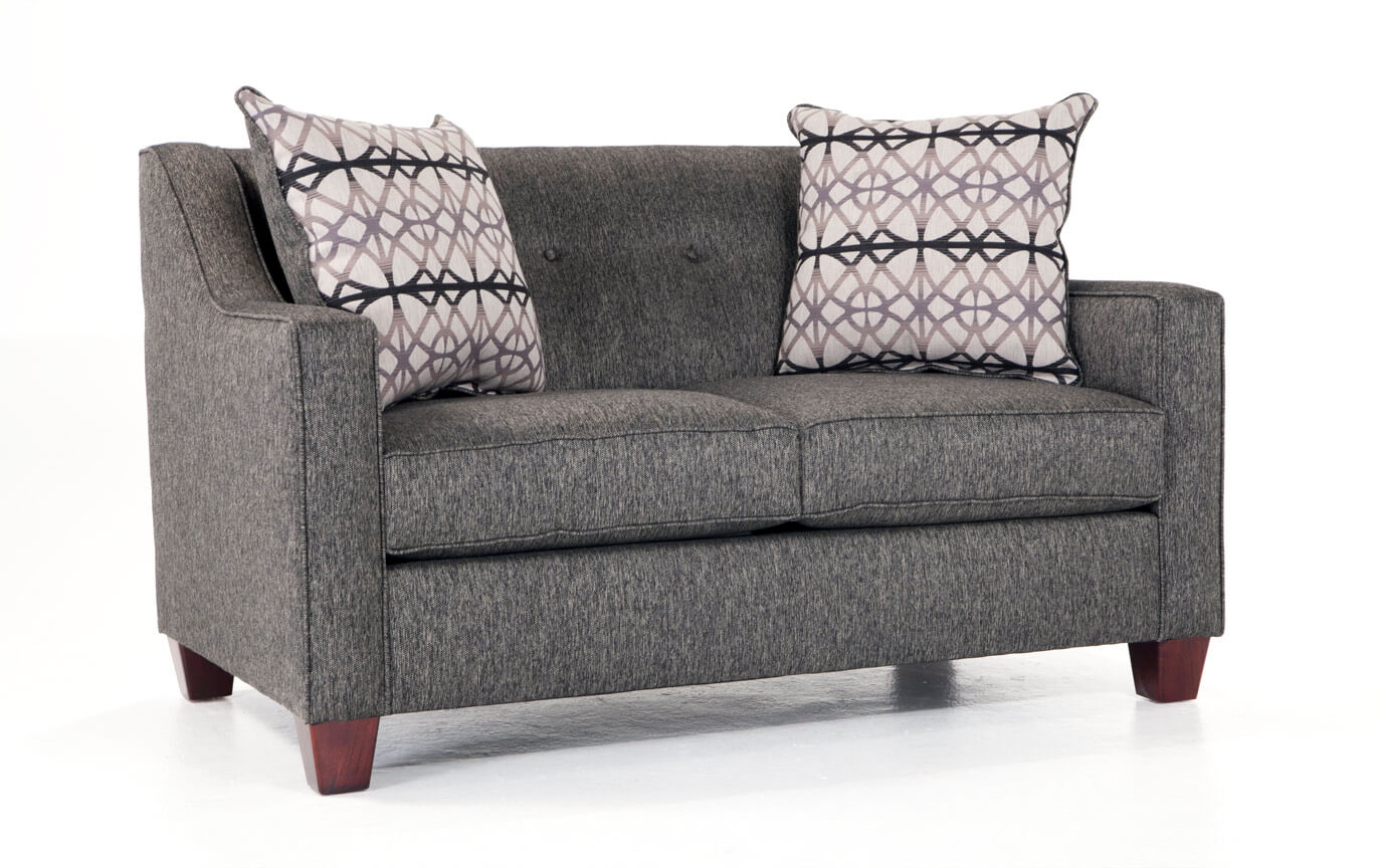 Caleb Sofa & Loveseat