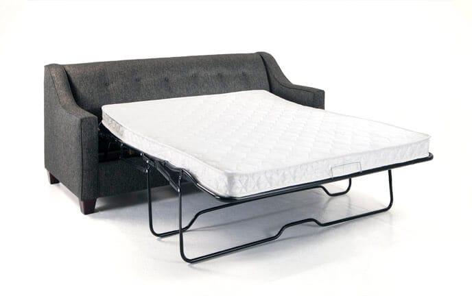 Caleb Queen Innerspring Sleeper Sofa