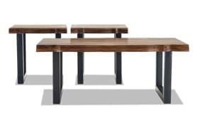Monterey Coffee Table Set