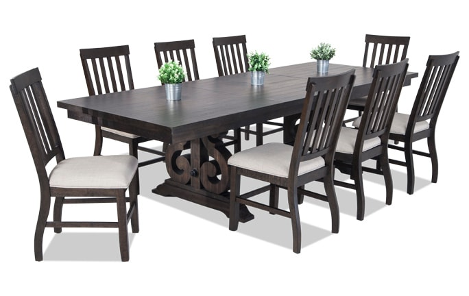Woodmark 7 Piece Dining Set