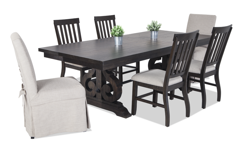 Sanctuary 7 Piece Dining Set