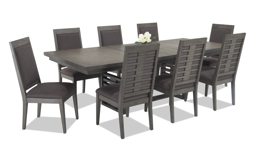 Essex 9 Piece Dining Set