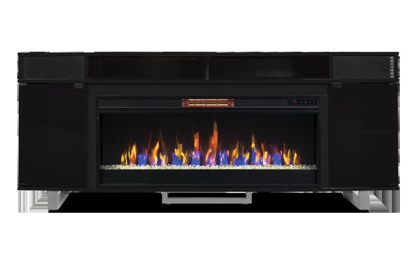 Blaze Fireplace