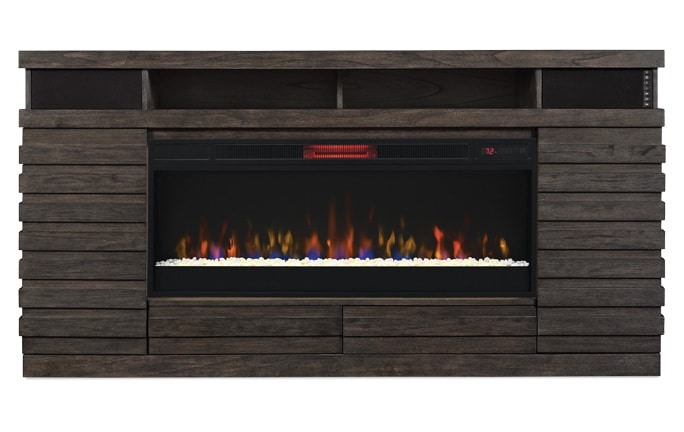Ember Fireplace