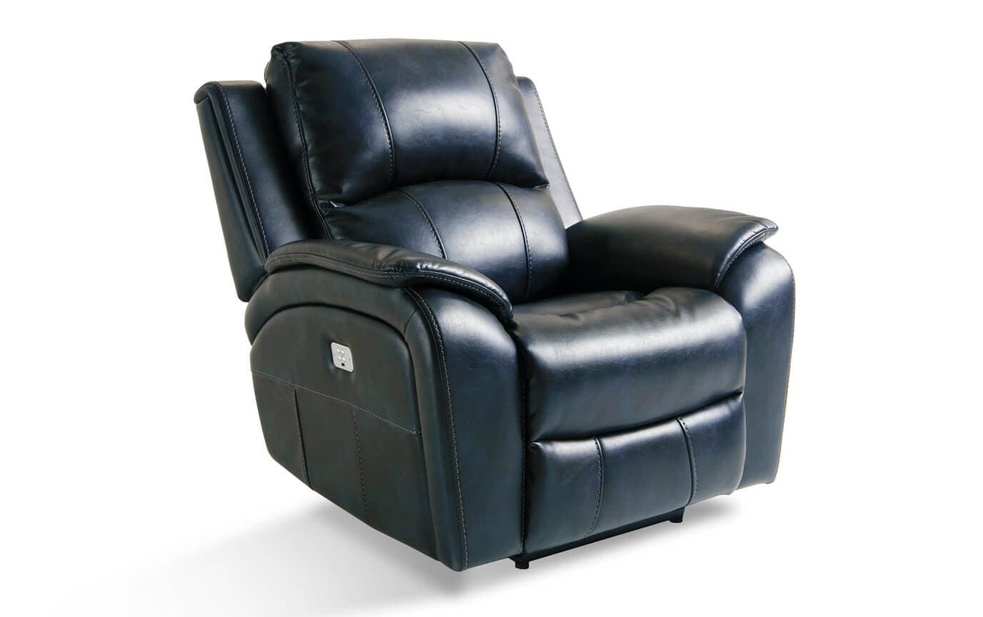 Gotham Power Recliner Bobs Com