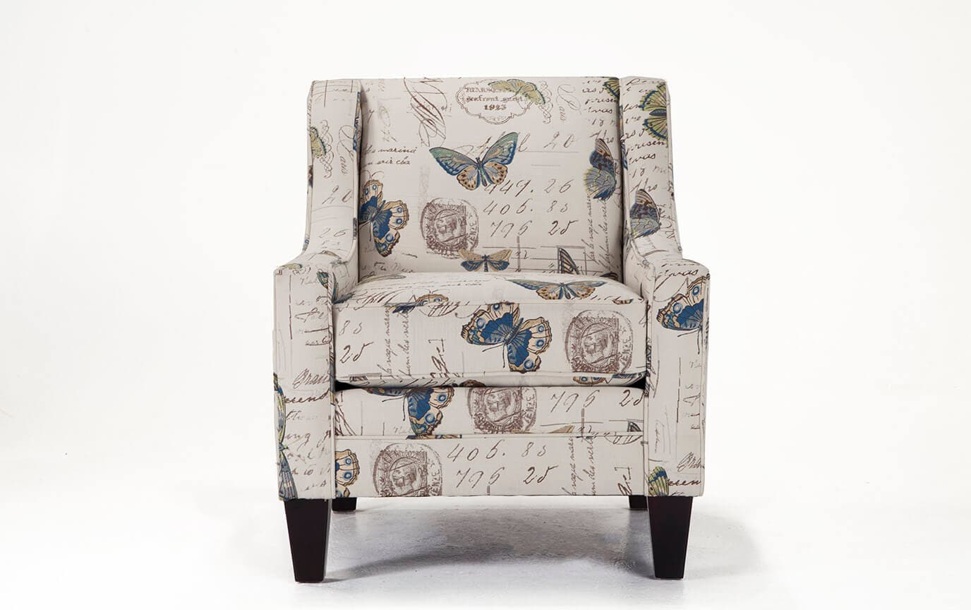 Belle Accent Chair
