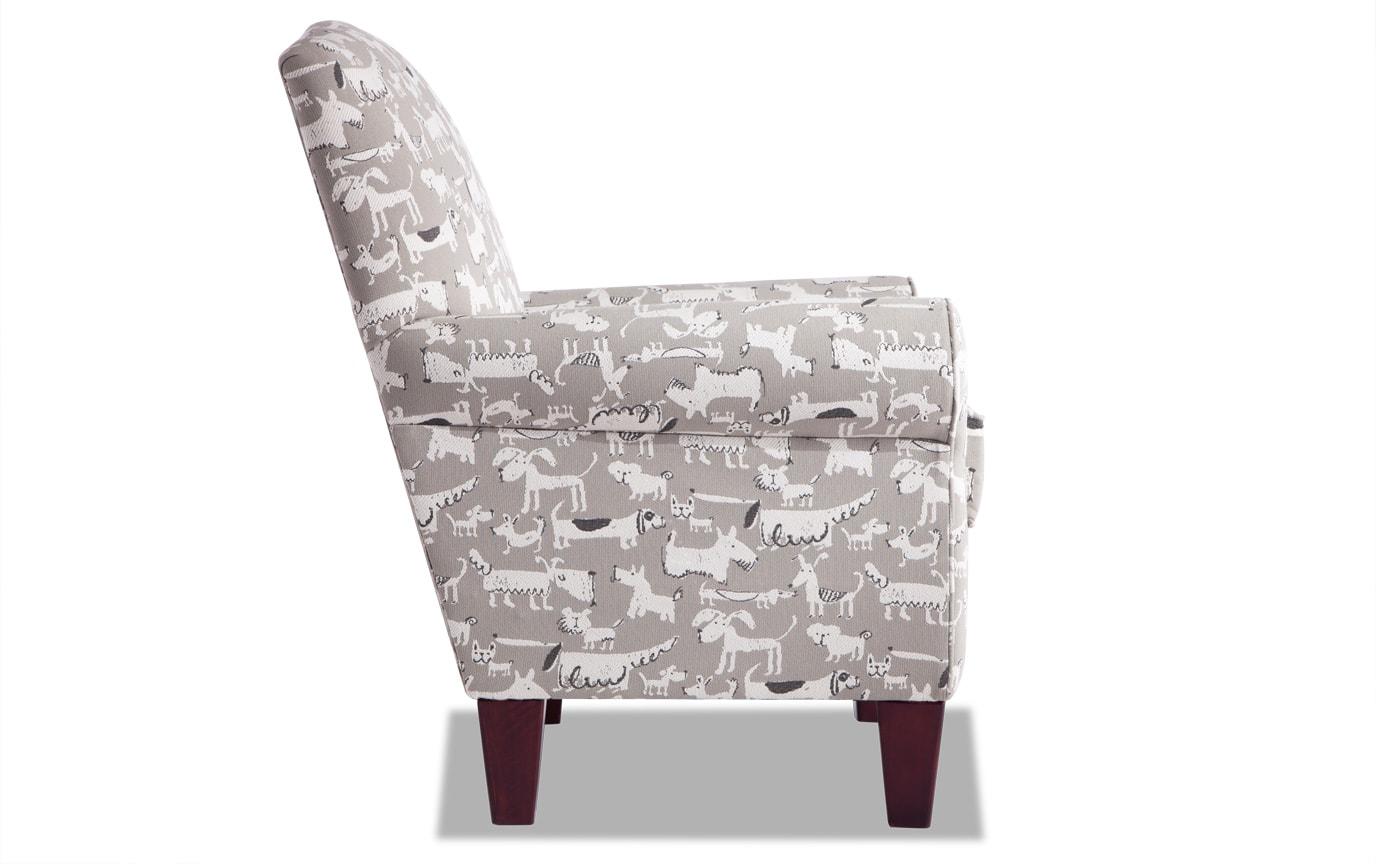 Elsa Puppy Accent Chair
