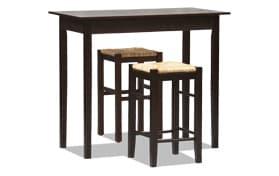 Bistro 3 Piece Counter Set
