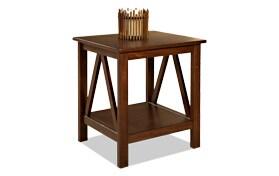 Apollo End Table