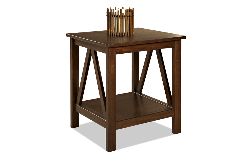 Apollo End Table