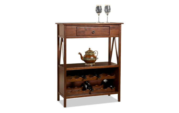 Apollo Wine Cabinet