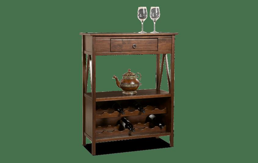 Apollo Wine Cabinet