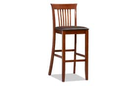Cottage Bar Stool