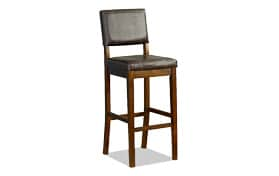 Naples Brown Counter Stool