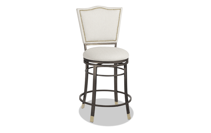 Catalina Swivel Stool