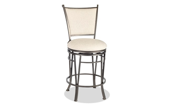 Meaghan Swivel Stool