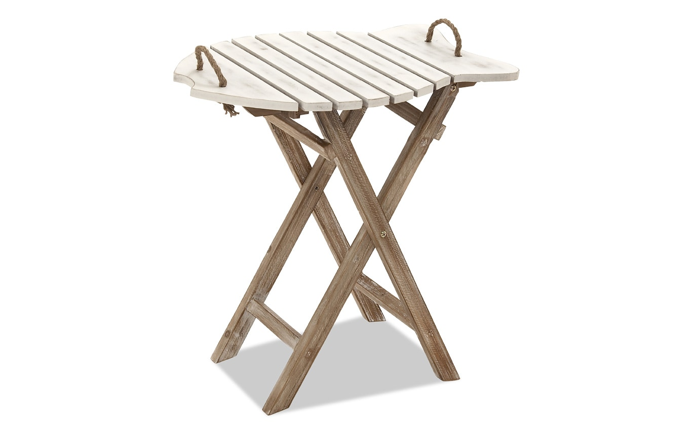 Fish Folding Table