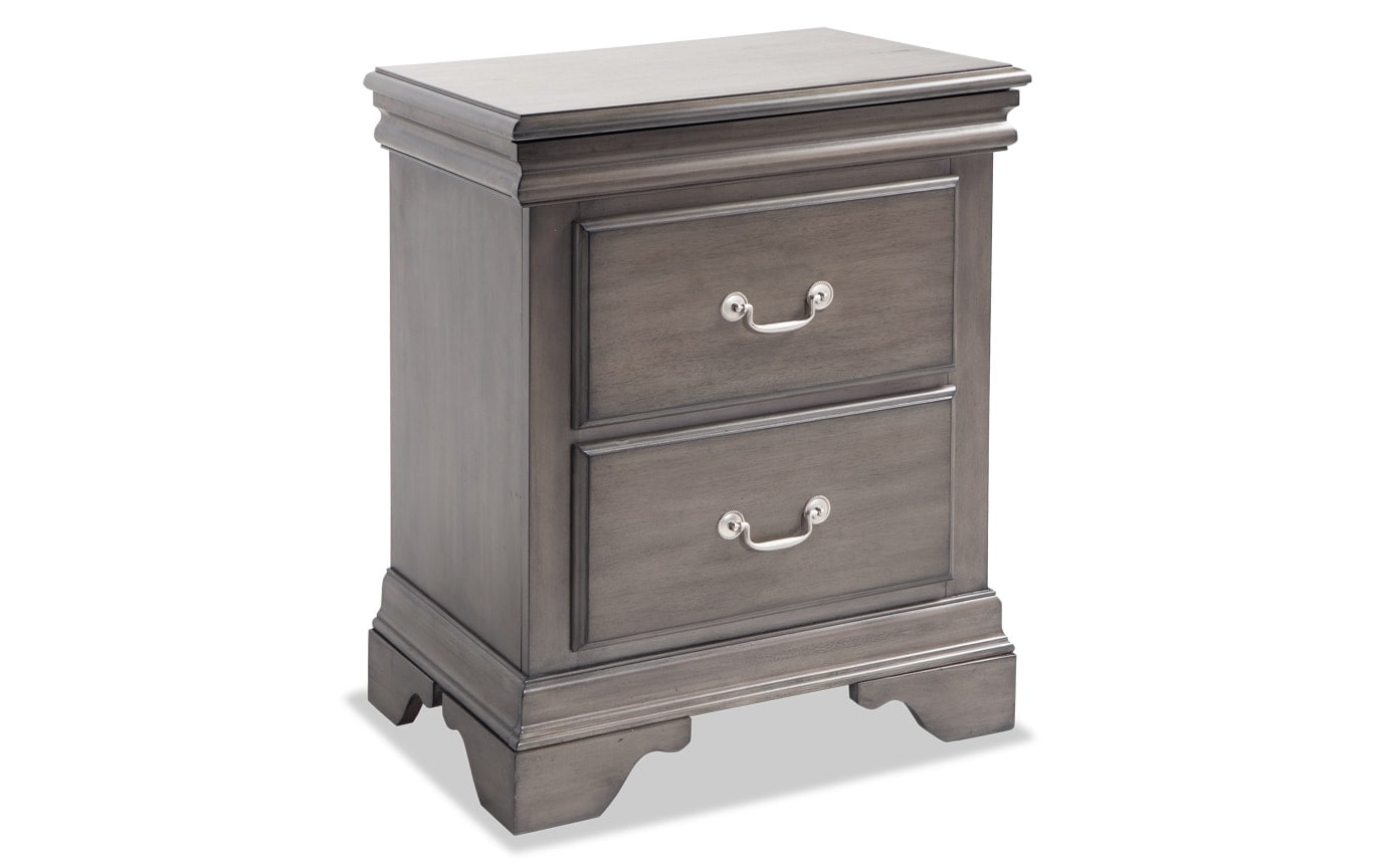 Louie Louie Nightstand