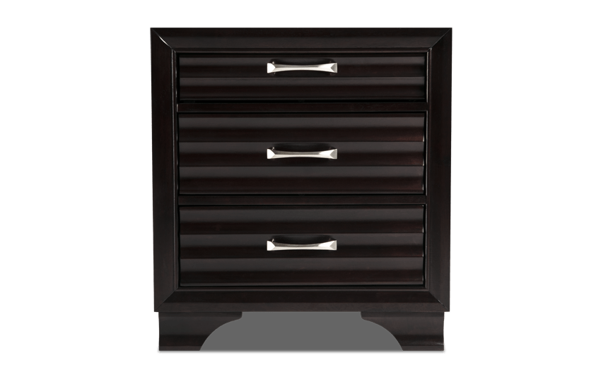Midtown Nightstand