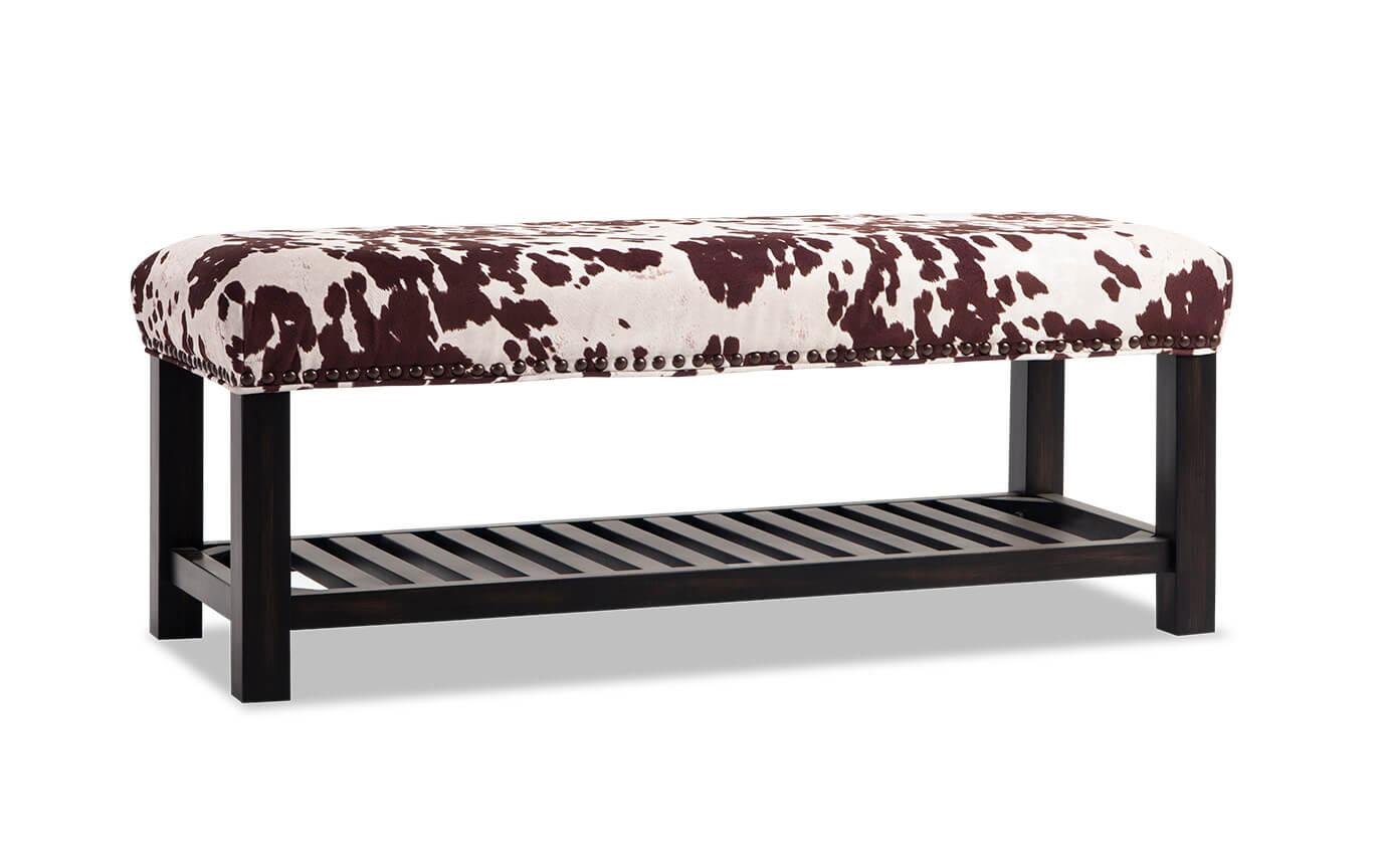 Cowabunga Bench