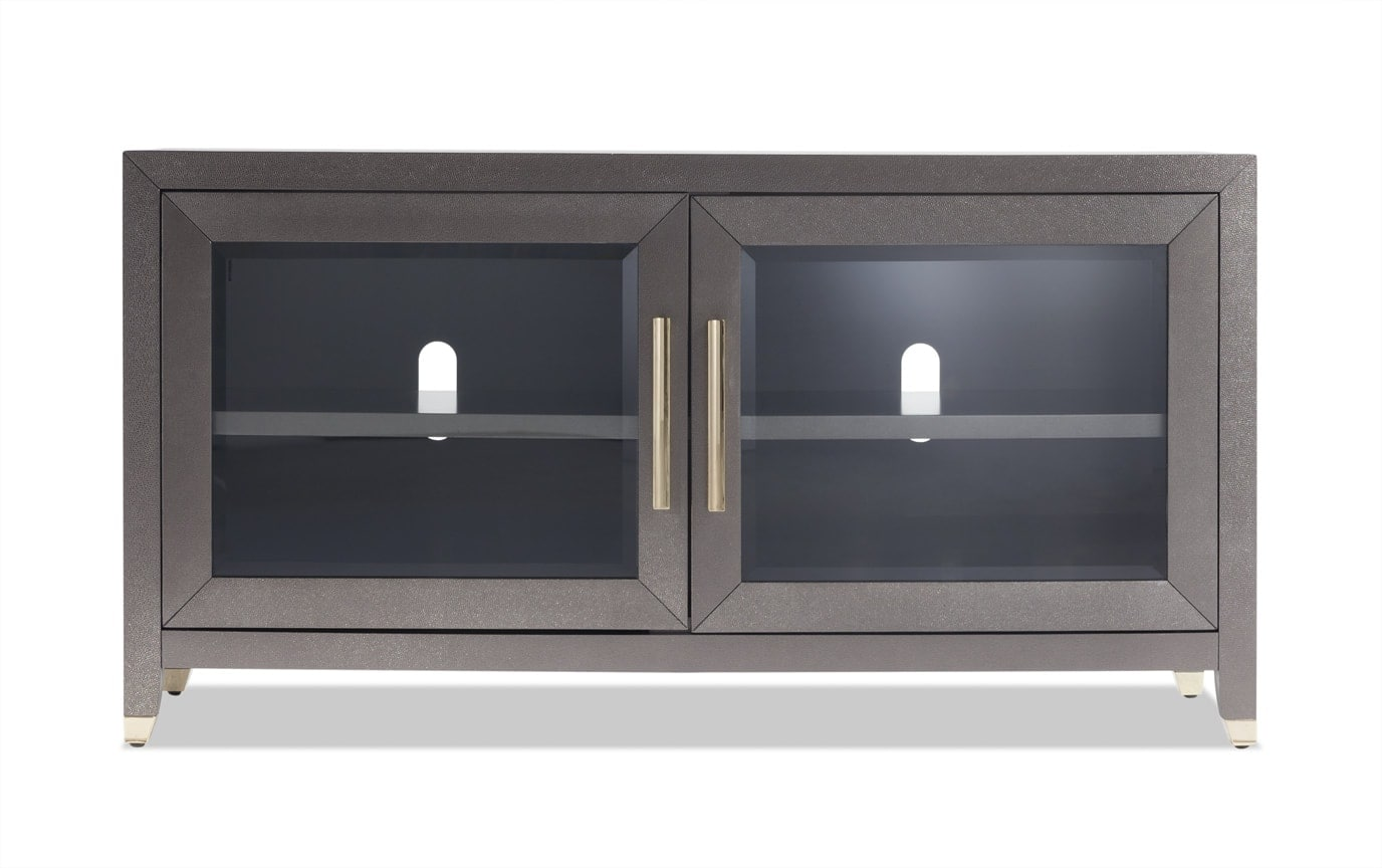 Couture 54 TV Console
