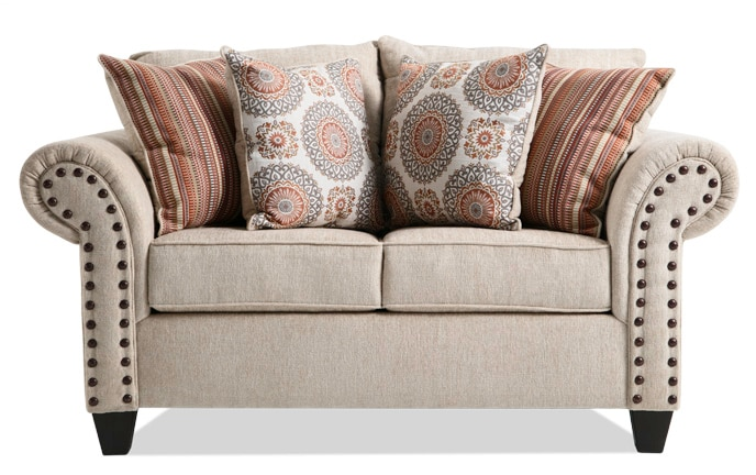 Artisan Loveseat