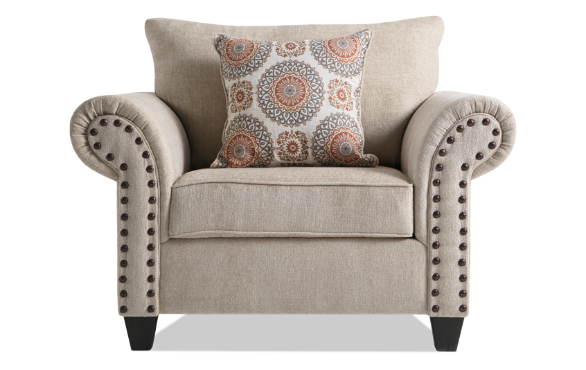 Artisan Oversized Chair