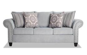 Artisan Blue Sofa