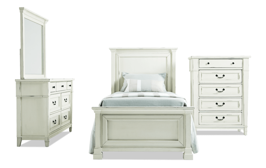 Modern Youth Bedroom Sets Creative